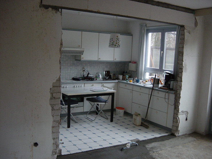 homify Кухня