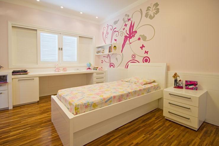 Lozí - Projeto e Obra Dormitorios infantiles clásicos