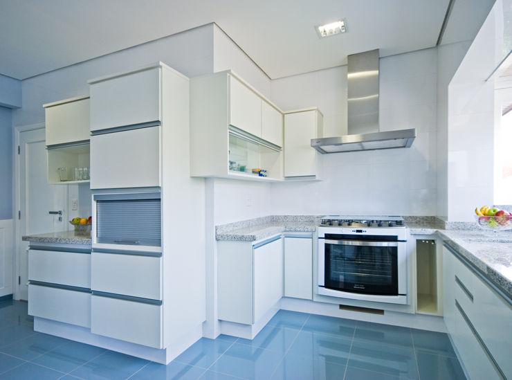 Lozí - Projeto e Obra Cocinas clásicas