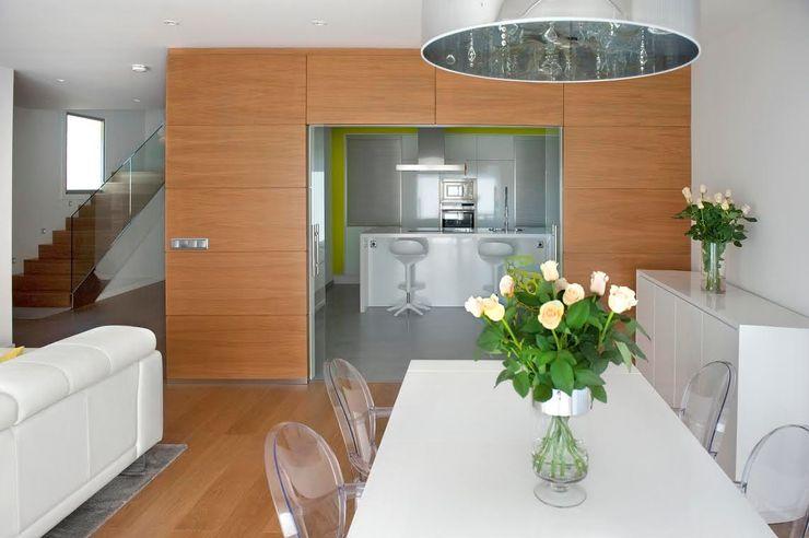 Modesto Crespo Sala da pranzo moderna