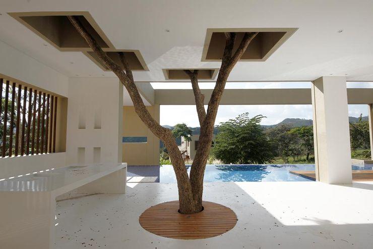 Kubik Lab Casas modernas: Ideas, imágenes y decoración