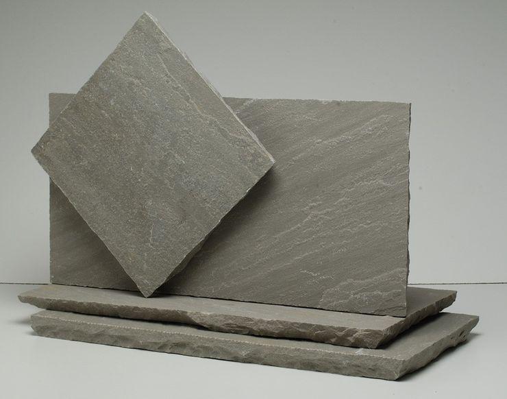 Arte Pietra Стіни Камінь Сірий