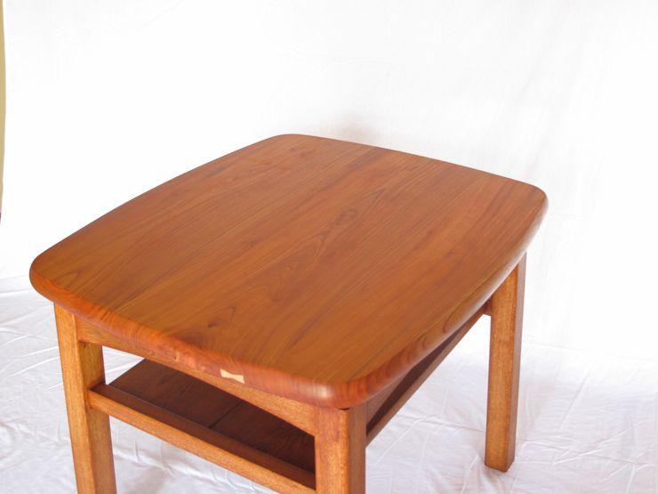 木の家具 quiet furniture of wood Sala multimedialeMobili Legno