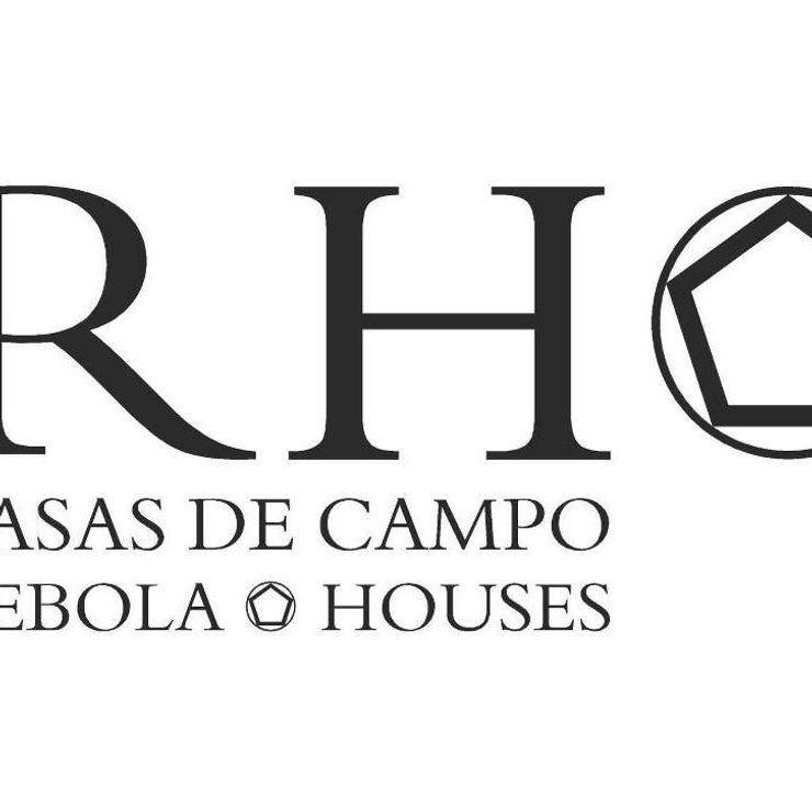 Kiko House RH Casas de Campo Design