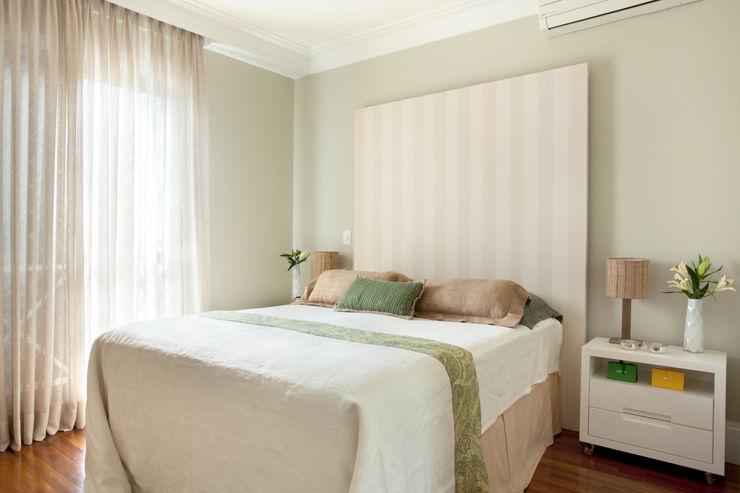 Silvana Lara Nogueira Habitaciones modernas