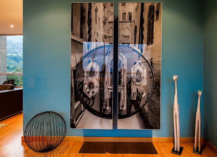 Cristina Cortés Diseño y Decoración 家居用品配件與裝飾品