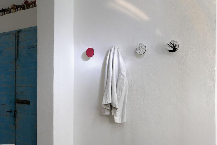 Creativando Srl - vendita on line oggetti design e complementi d'arredo 家居用品配件與裝飾品 MDF White