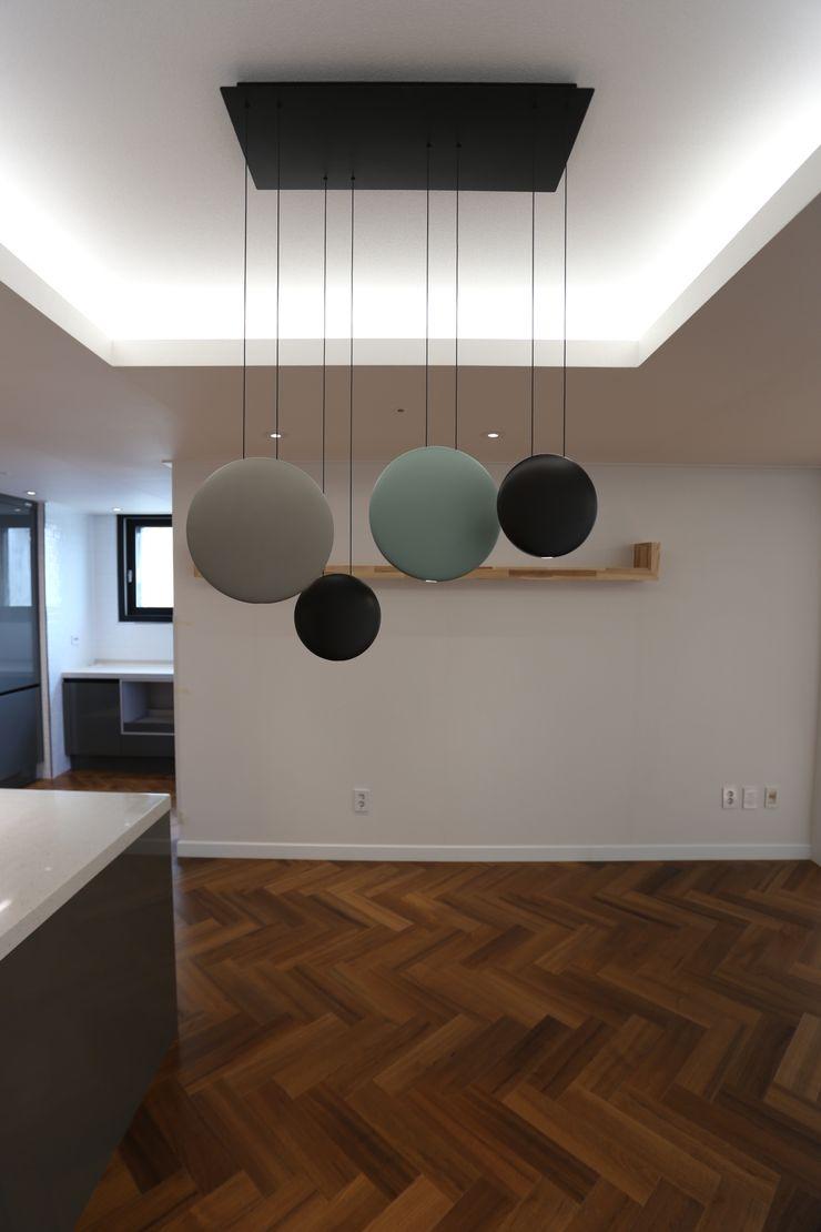 디자인세븐 Dapur Modern
