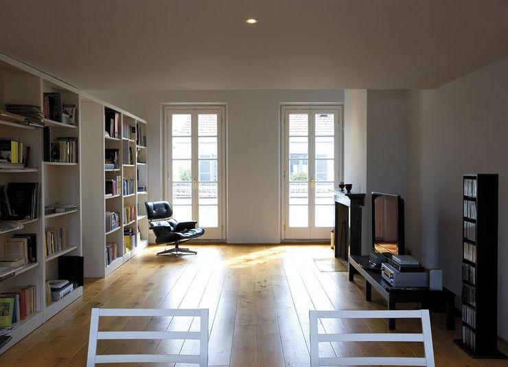 PAZdesign Modern living room