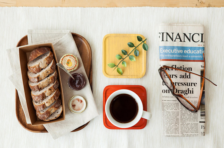 ACACIA KitchenCutlery, crockery & glassware
