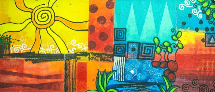 Pinturas artistas nacionales e internacionales Expresarte Galeria ArteCuadros y pinturas