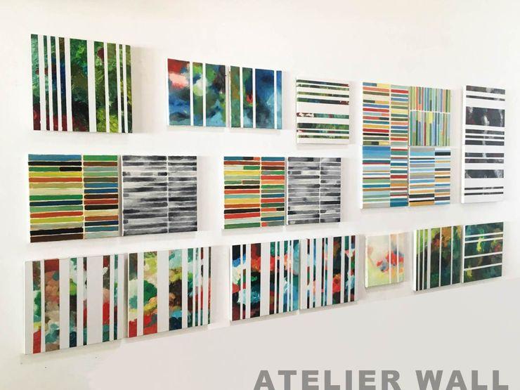 Proyectos recientes Miguel Acosta González ArtePiezas de arte