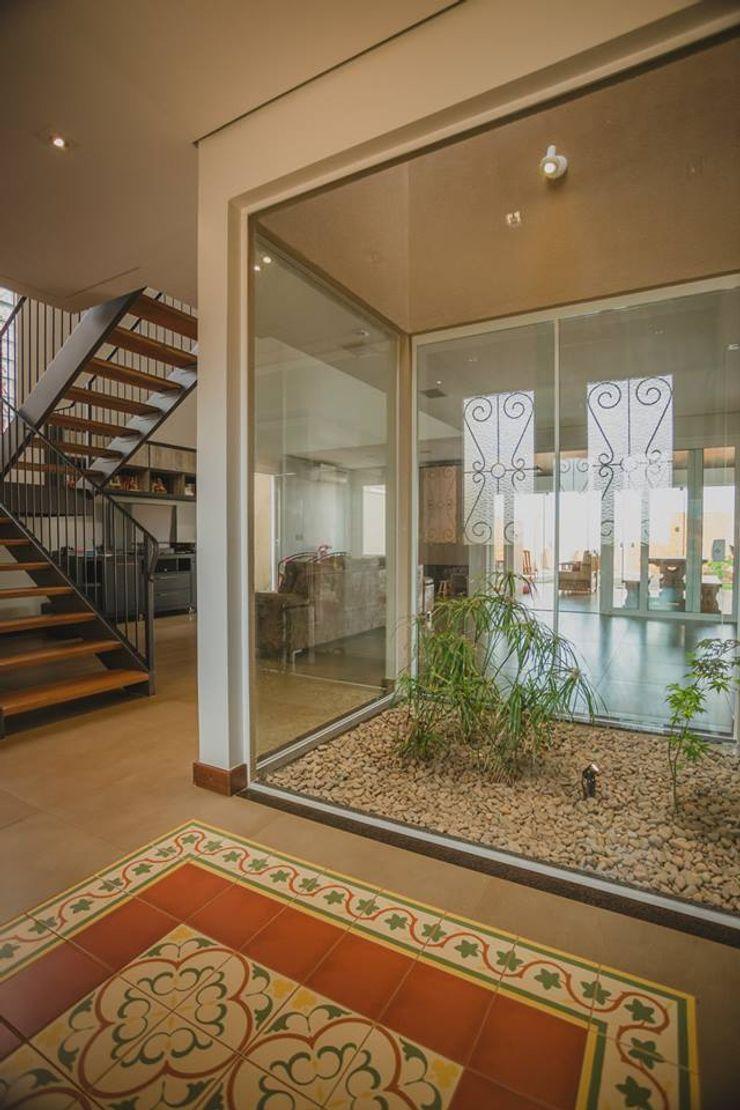 Biloba Arquitetura e Paisagismo Living room