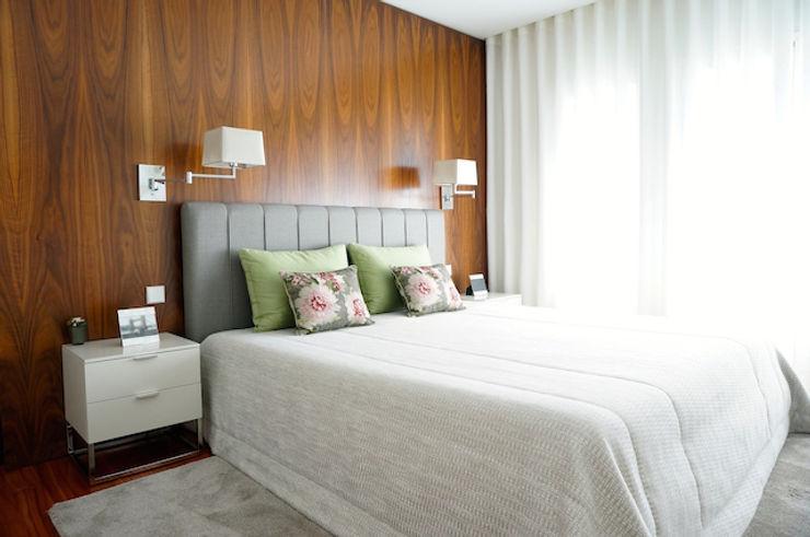 Kohde Modern Bedroom