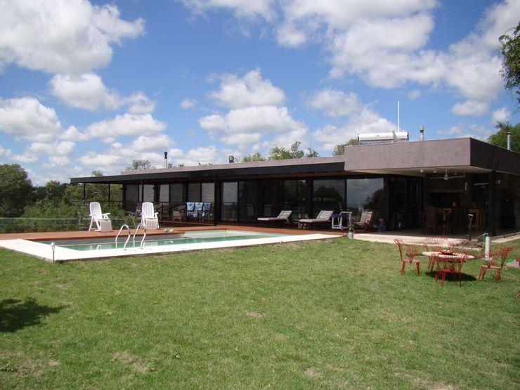 Estudio Monica Fiore Modern Garden