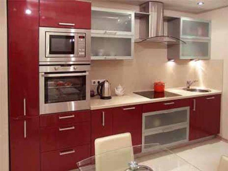 Exdema Antares C.A Кухня