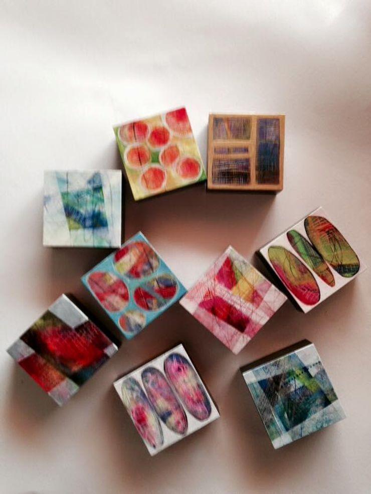 Mey Saldivia - Arte ArtworkOther artistic objects