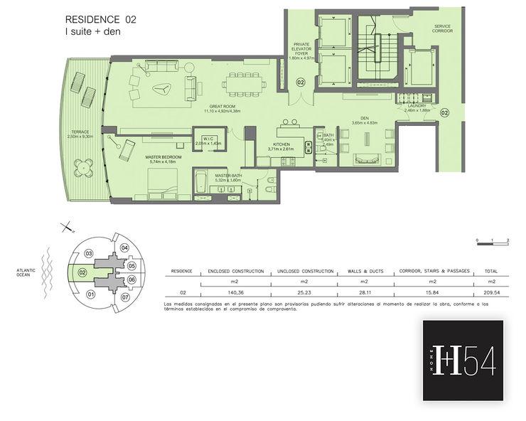 Home54 Готелі