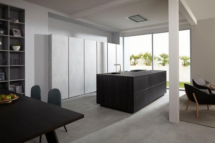VIVESPACIO 現代廚房設計點子、靈感&圖片