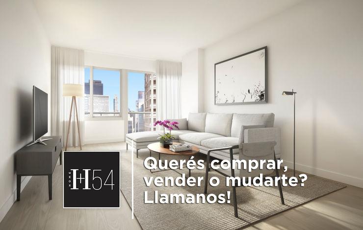Home54 Вітальня