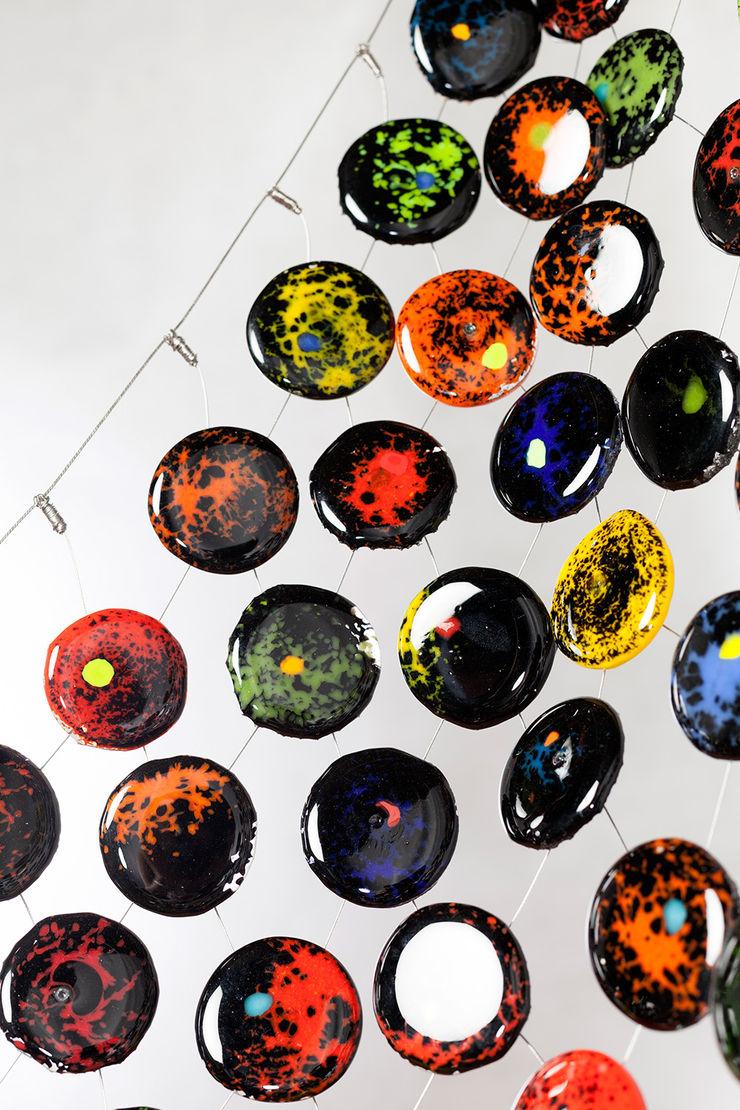 Ana Maria Nava Glass ArteEsculturas