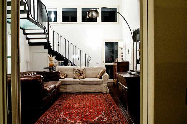 HOME Atelier Soggiorno classico