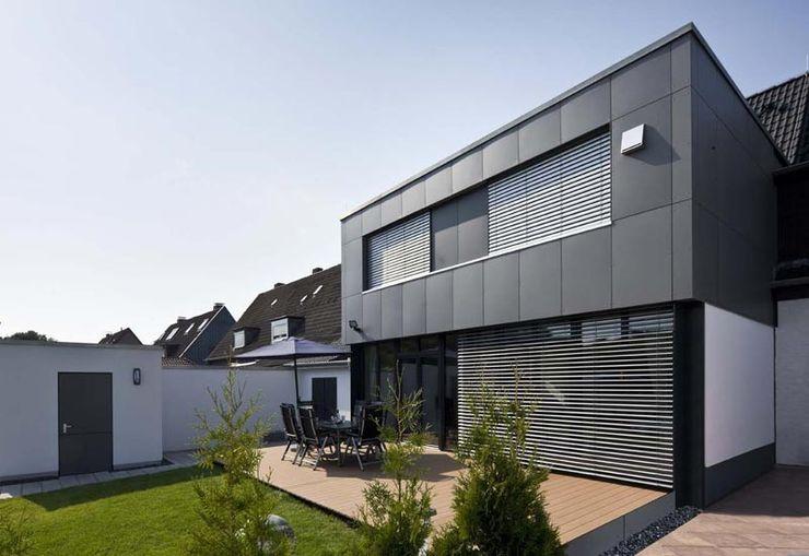 puschmann architektur Modern houses