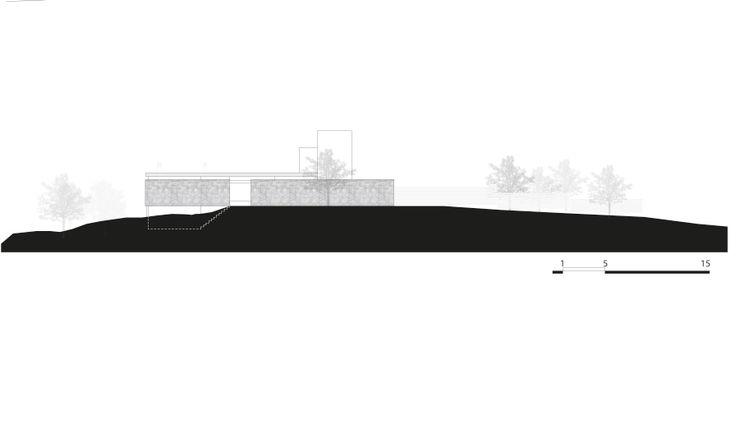 CCMP Arquitectura Будинки