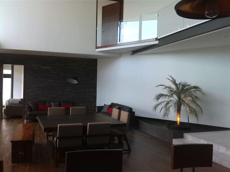 homify Modern Oturma Odası