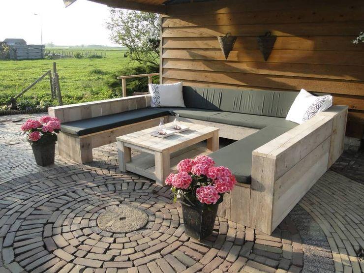 Exklusiv Dutch Design Garden Furniture