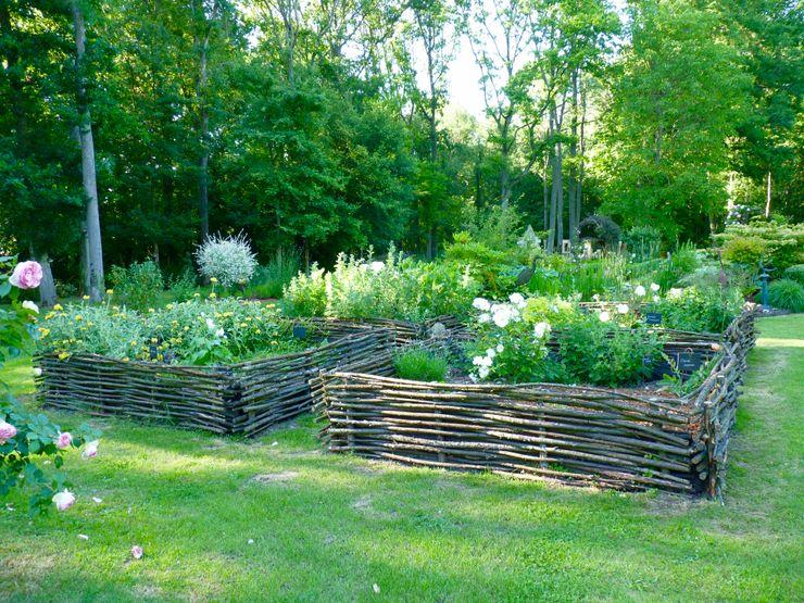 Nature in the Garden Klassischer Garten
