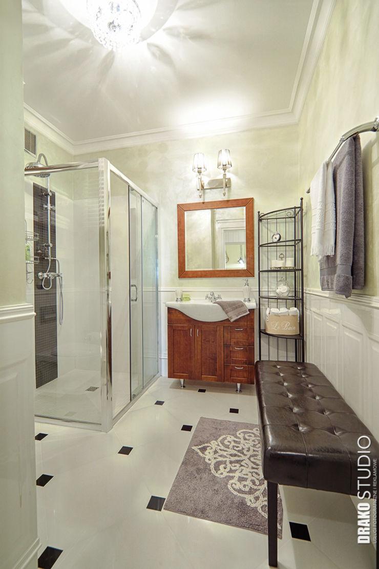 DreamHouse.info.pl Classic style bathrooms