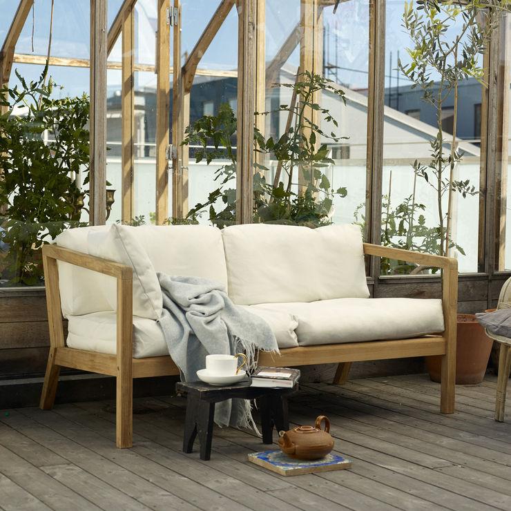 Skagerak - Virkelyst Sofa Connox GartenMöbel