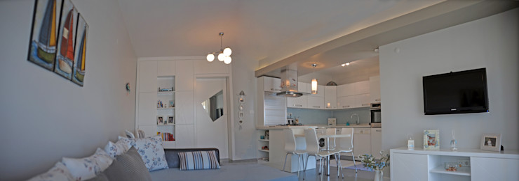 Mekan Tasarımı Bilgece Tasarım Modern Mutfak