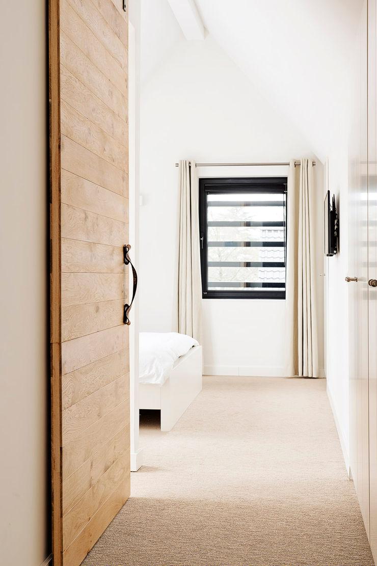 Jolanda Knook interieurvormgeving Chambre scandinave