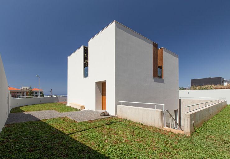 Studio Dois Nhà