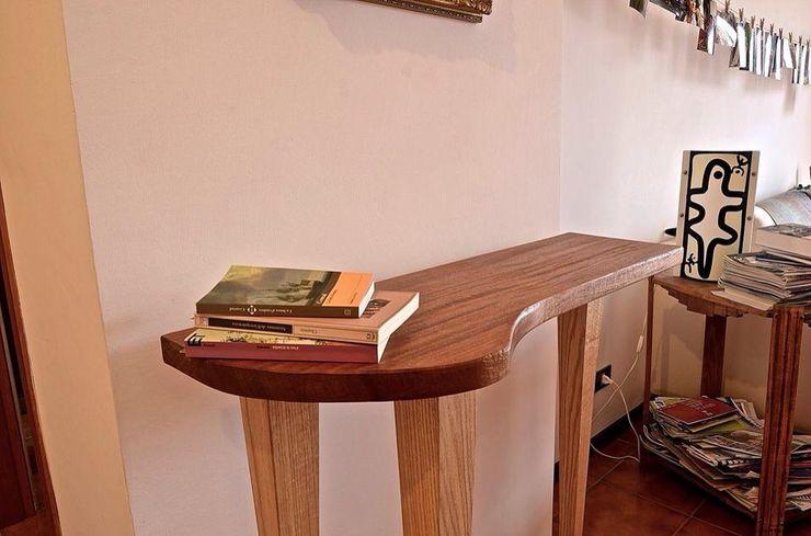 Ebanisteria Cinque Lune Flur, Diele & TreppenhausAccessoires und Dekoration Holz