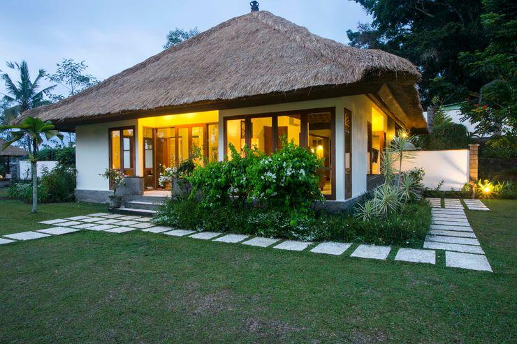 Buseck Architekten Maisons asiatiques