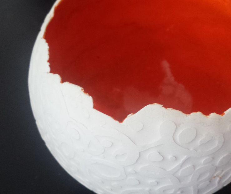 Expositions à la Galerie de la Perle Noire, site des Metiers d'Art Anne Vachard - Céramiste ArtObjets d'art