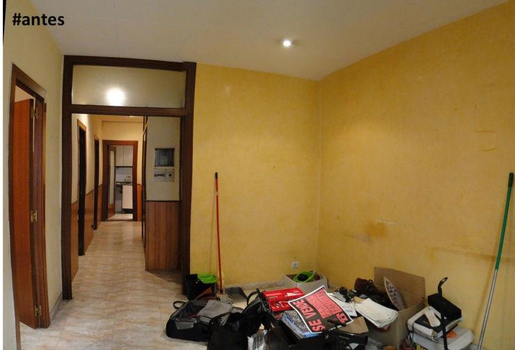 OAK 2000 Modern living room