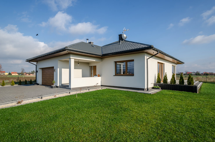 homify Bungalows