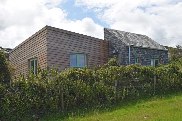Sunways Innes Architects Modern houses