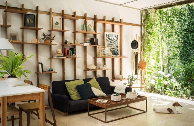Arquitecto Alejandro Sticotti HuishoudenAccessories & decoration