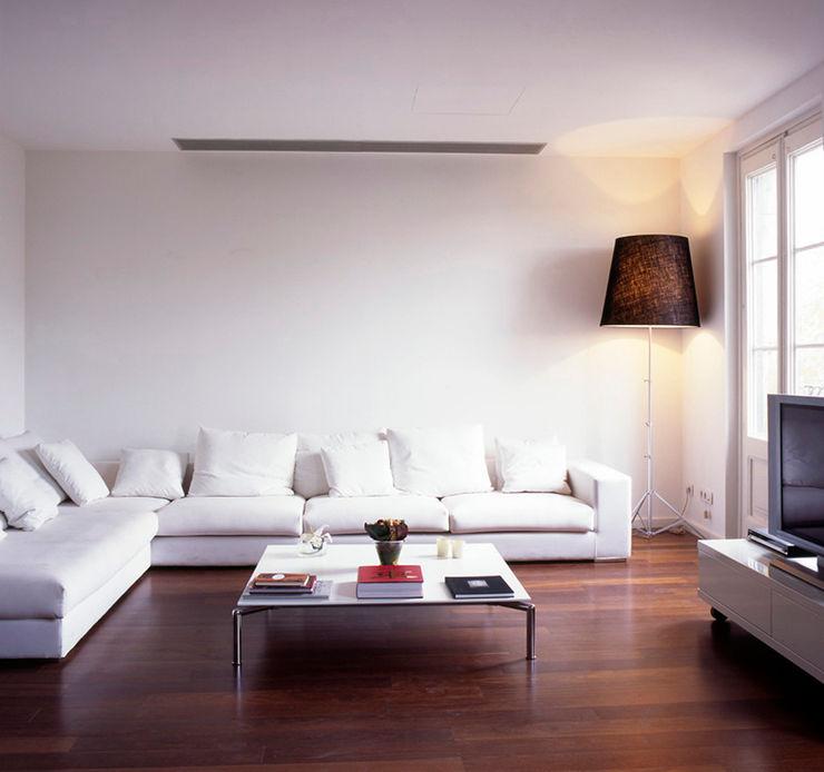 Arquitectura Interior 88 Living room