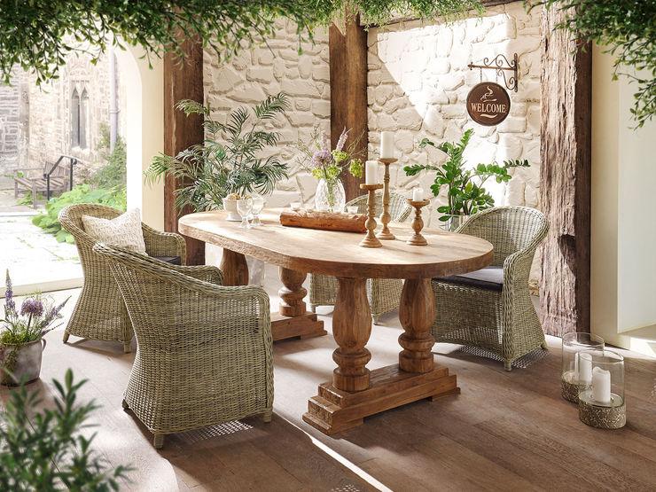 Caracas Kenia Sunchairs GmbH & Co.KG GartenMöbel Holz