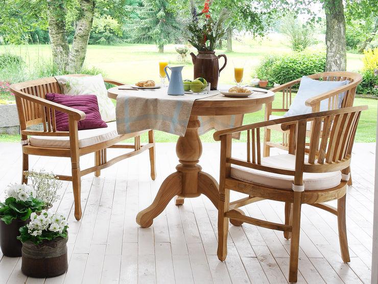 Mawenzi Sunchairs GmbH & Co.KG GartenMöbel Holz