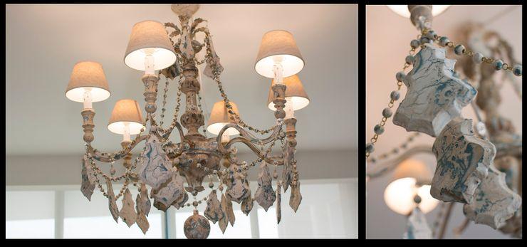 Diseñadora Lucia Casanova Living roomLighting