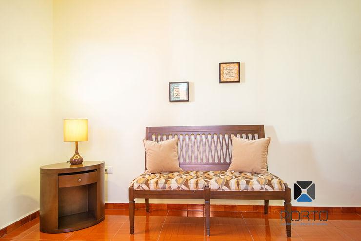 PORTO Arquitectura + Diseño de Interiores Study/office