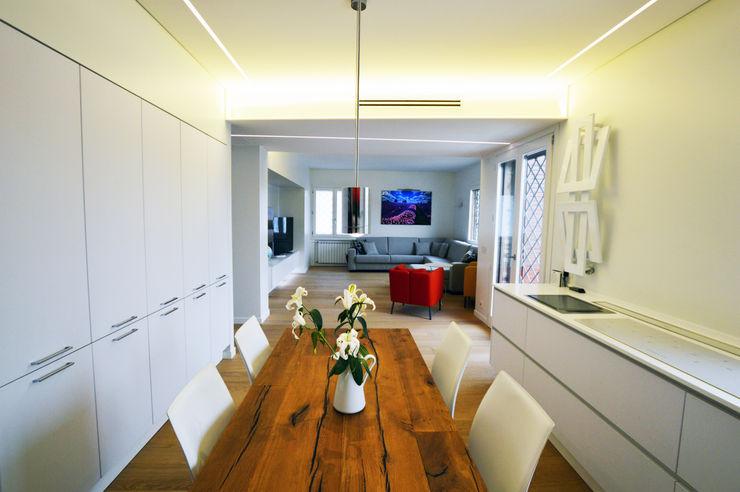 SLP arch Кухня