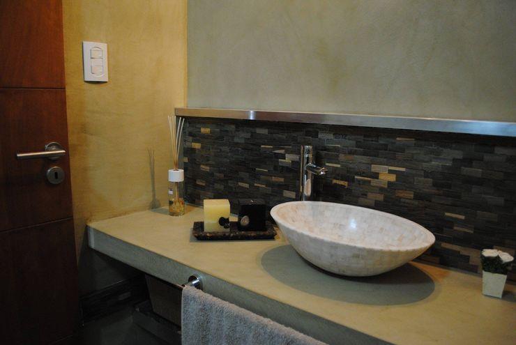 Baños y Toilettes BRAICOVICH Baños modernos